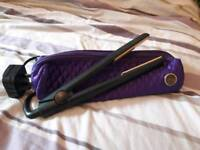 GHF hair straighteners. Good condition