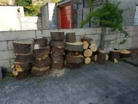 Quality untreated lumber
