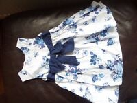 Girls dresses - 12-18 months (Tigerlily, Jasper Conran, Mothercare) Price each