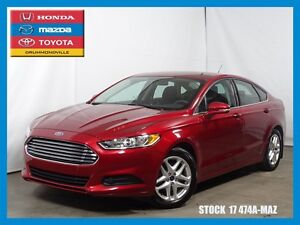 2014 Ford Fusion SE+ECOBOOST+SIEGES CHAUFFANTS+A/C