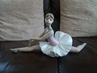 Nao ballerina by lladro