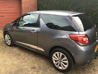 Citroen Ds3 Dstyle 1.6hdi 2010