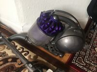 Dyson Hoover, perfect working order