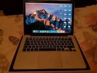 "MacBook Pro 13"" Early 2013 (retina)"