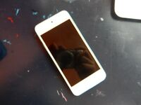 Apple iPod Touch 5th Generation Blue