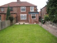 Modern Withington house - 4 double bedrooms.