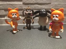 Timmy time toys