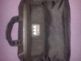 Swiss laptop bag