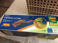 Laminate Cutter