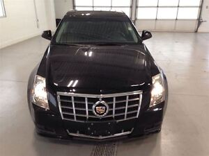 2012 Cadillac CTS   LEATHER  PANORAMIC ROOF  BLUETOOTH  50,523KM Cambridge Kitchener Area image 9