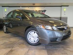 2009 Honda Civic DX-G | MAGS | A/C
