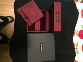 Dolce&gabbana jewellery box