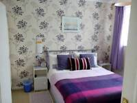 SHORT TERM DOUBLE ROOM FOR RENT - LU3 3QW