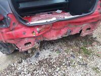 Vauxhall Astra SRI 1.6 petrol Damaged 2010 low miles