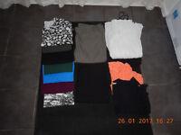 bulk lot clothes size 20 great lot