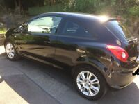 Vauxhall Corsa Design in geat condition dull service history available
