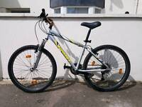 Giant mistral bike