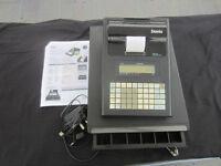 Cash Register Sam4S Mains/battery