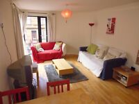 Modern Furnished 2 Bedroom Flat Close to Byres Road and Glasgow Uni & Hillhead Subway (ACT 113)