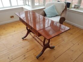 Lovely hall table