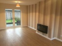 Newly renovated spacious 3 bed mid-terraced house to let - Keir Hardie St, Methil (Sea Road end)