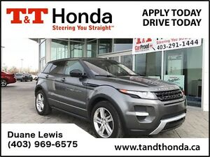 2015 Land Rover Range Rover Evoque Dynamic *Bluetooth, Heated St
