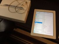 APPLE IPAD 2 16GB WIFI AND 3G MOBILE SLOT ORIGINAL PACKAGING *****REDUCED TO SELL*****