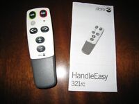 Handleeasy Universal Infrared Remote Control - by Doro