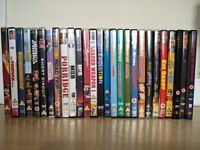Comedy / Family DVD collection - £20ono
