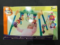 Playgym for babies