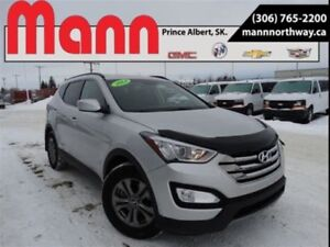 2014 Hyundai Santa Fe Sport Sport | AWD, Heated Wheel, Cruise.