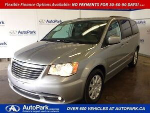 2015 Chrysler Town & Country Touring DUAL DVD/BLUETOOTH/SIRIUS R