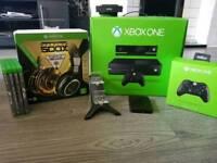 Xbox one bundle 2tb