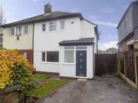 Refurbished 3 Bed House For Sale