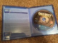 PS4 Call Of Duty - Infinite Warfare