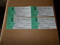 Theatre Tickets - The Broons