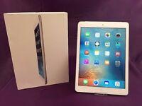 Apple iPad Air 1 - 16Gb - Wifi+4G - Like new
