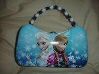 GIRLS DISNEY FROZEN PURSE