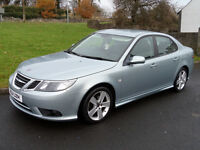 2011 SAAB 9-3 TURBO EDITION 1.9 TTID 160 BHP