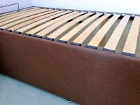 Ottoman single bed 3ft
