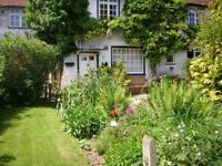 1.5 Bed Annexe in Cowbeech available for let between 1 and 6 months