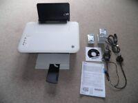 HP Deskjet 1510 all-in-one series Printer