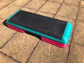 Aerobics steps - individual or bulk purchase (quick sale)