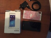 Sony Xperia M4 Aqua mobile phone