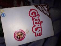 Grease special edition dvd