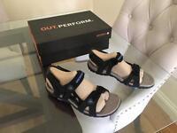 MERRELL Woman's Sandals Brand New UK 4 & UK 5