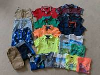 Boy's Summer / Holiday Bundle- NEXT, Age 2-3 years