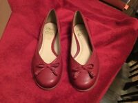 0cb06806e Clarks Bere Bombay shoes