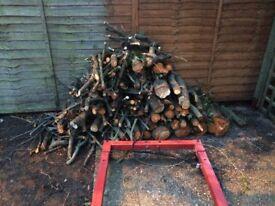 Firewood / Chopped logs