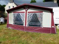 Ventora 950 Caravan awning
